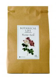 BOTANICAL LIFE Rose soil バラの土